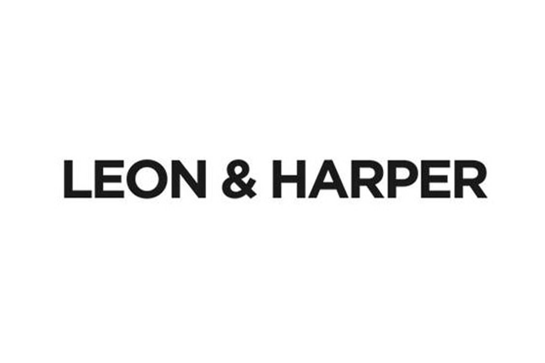 LEON&HARPER